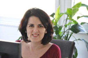 Suzana Tasevski