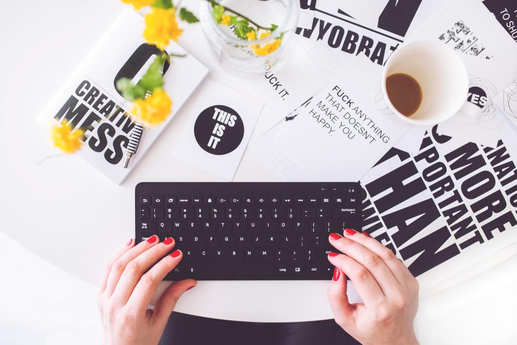 Die 10 besten deutschsprachigen Business-Blogs