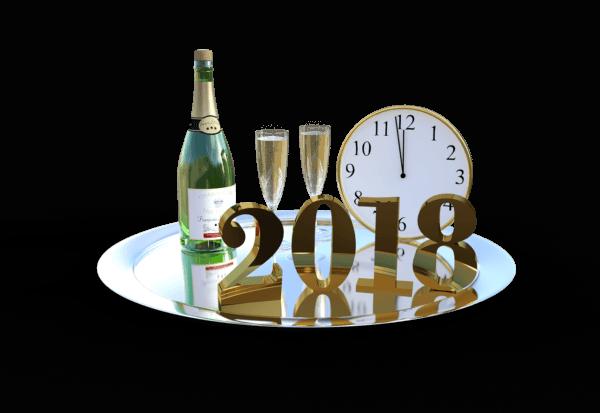 Bank Fristen zum Jahresende 2017