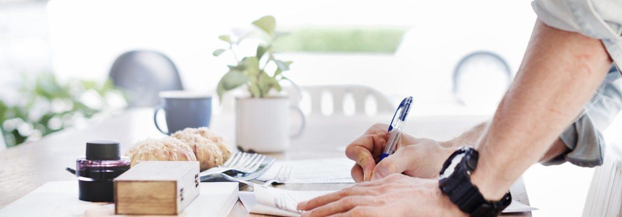 Pflichtangaben einer Rechnung