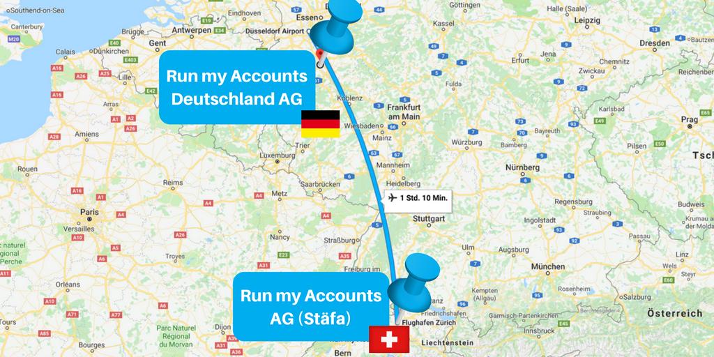 Online Buchhaltung in Köln