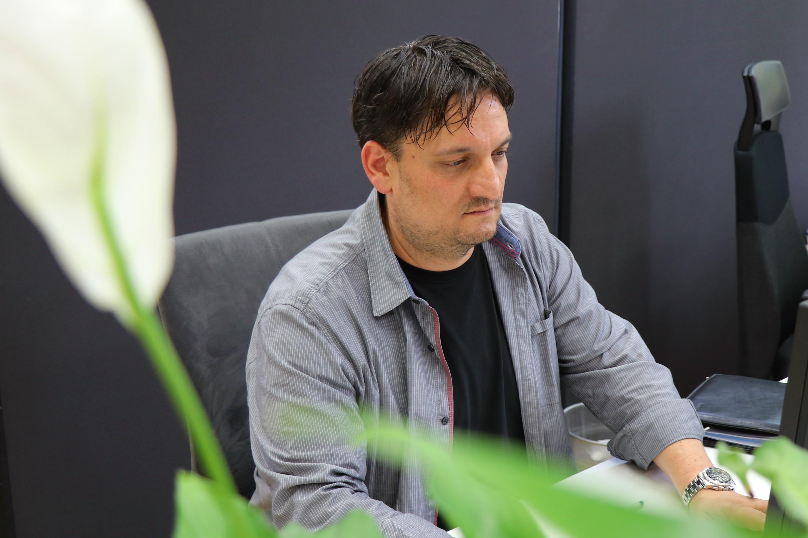 Maurizio Vodola