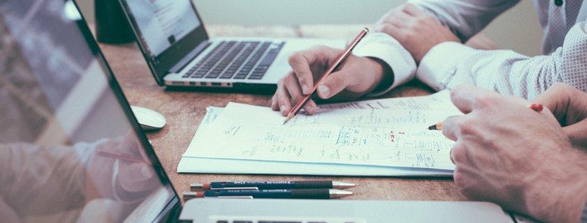 Was sind Abschreibungen? - Die 4 wichtigsten Fragen