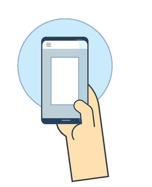 Mit Smartphone bestätigen, Run my accounts