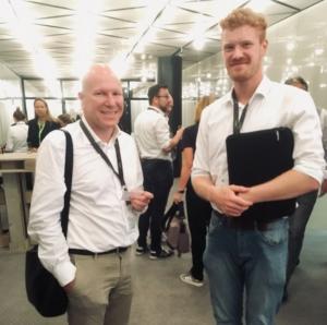 Besuch auf dem Datev-Kongress 2019 in Düsseldorf - Teil 2